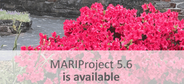 MARIProject 5.6 available