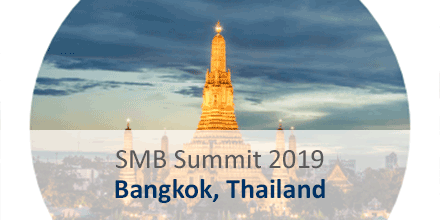 smb innovation summit 2019 bangkok