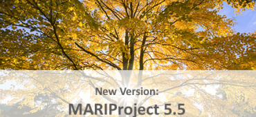 MARIProject Version 5.5 English