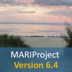 mariproject version 6.4