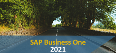 sap business one outlook